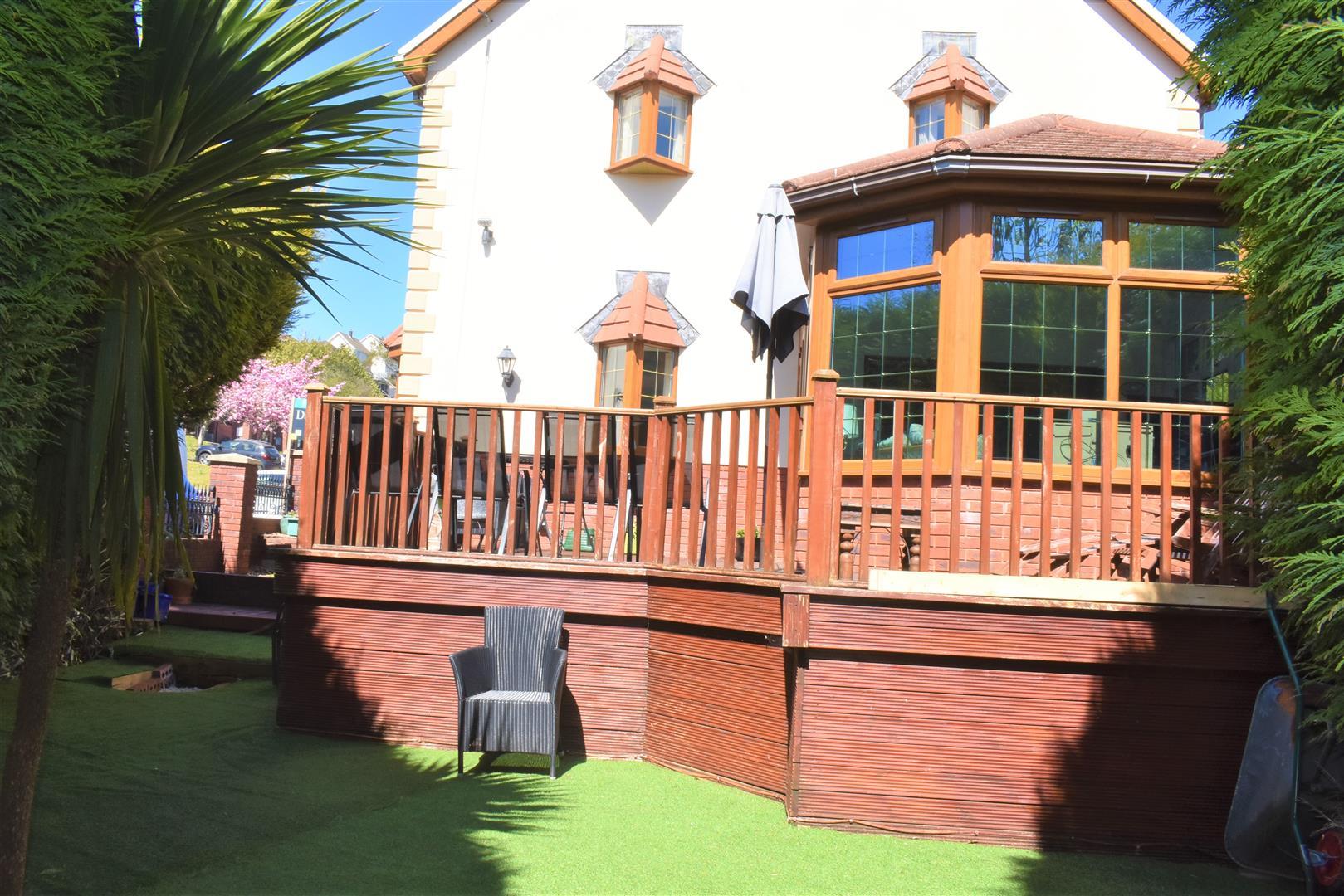 Coniston Walk, Tycoch, Swansea, SA2 9FD
